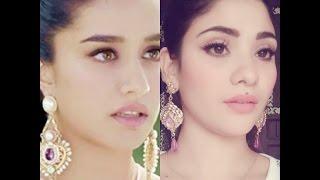 Shraddha Kapoor Inspired Makeup    Half Girlfriend    Shy Styles