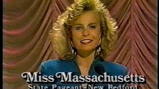 MISS AMERICA 1991 OPENING