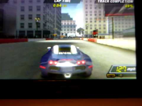 need for speed shift psp soundtrack