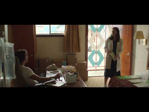 DALLAS BUYERS CLUB Clip: This Is My Patient