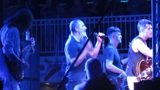 311 Cruise 2015 - Life's Not a Race