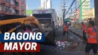 SONA: Clearing operation, ginawa sa ika-2 araw ni Mayor Isko sa puwesto