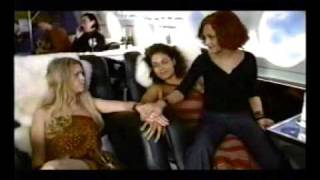 Josie and the Pussycats 2001 TV spot
