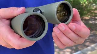 Meopta Binocular Comparison - MeoStar, MeoPro, Optika Series
