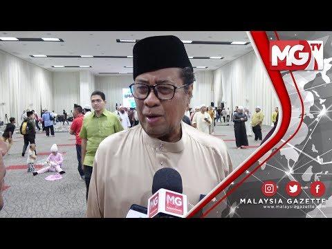 TERKINI : Khalid Komited Majukan Perladangan Terengganu