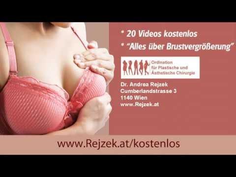Die Statistik silikonowoj die Brüste