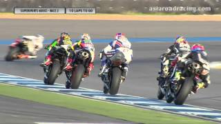 Superbikes - Chang2015 SuperSports 600cc Race 2 Full Race
