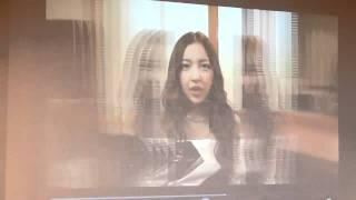 「EMOBILELTE」にAKB48の板野友美からメッセージ