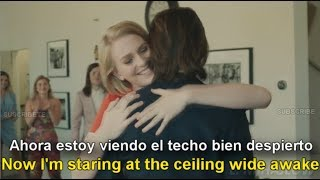 The All-American Rejects - Close Your Eyes [Lyrics English - Español Subtitulado