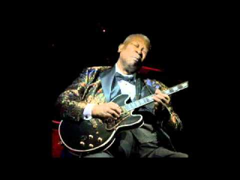 My Lucille performed by B.B. King