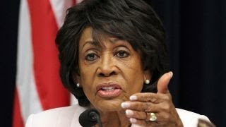 Maxine Waters to take aim at global banks: Report