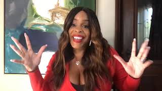 The Sit-Down: Niecy Nash