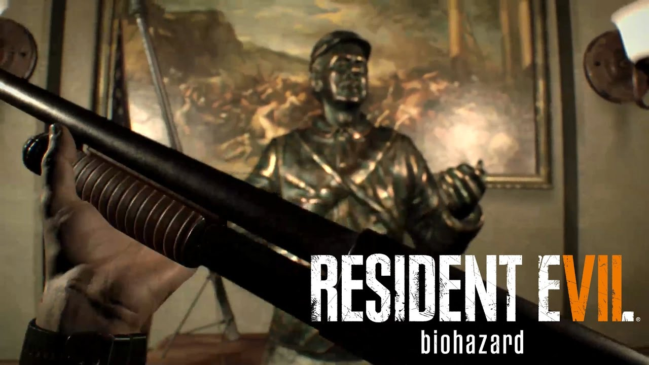 Resident Evil 7 biohazard - TV Spot - System Requirements