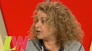 Is 11 Years Old Too Young for a Girl to Wax? | Loose Women