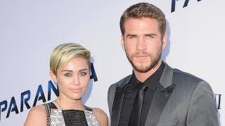 Miley Cyrus y Liam Hemsworth Más Pistas de Boda y Detalles de Su Nuevo Álbum