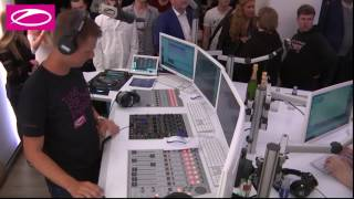 Armin van Buuren & Garibay feat. Olaf Blackwood - I Need You (Standerwick Remix)