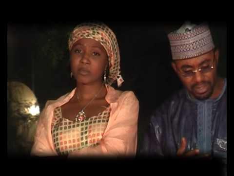 CETONA WAKA MAHMOOD NAGUDU (Hausa Songs / Hausa Films)