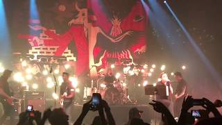Billy Talent & Sum 41 - The Hell Song (Live at #TOrontoTOgether Benefit Concert) August 11, 2018