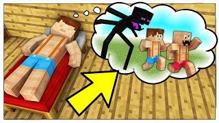 SONO ENTRATO NEL SOGNO DI LUCA! - Minecraft ITA