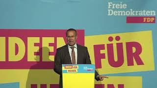 Video zu: LPT Wetzlar: Jürgen Lenders