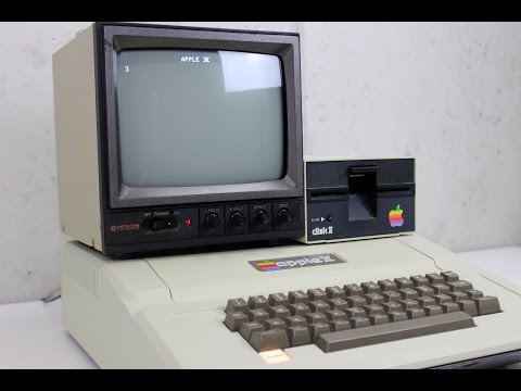 Original Apple II (not plus)