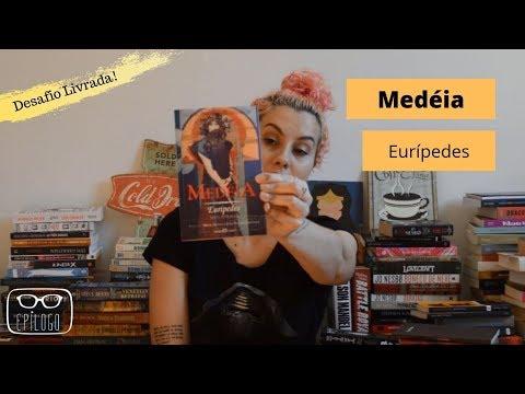 Medeia (Eurípedes) - Epílogo Literatura