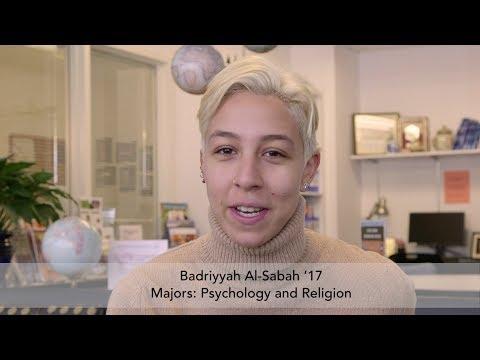 Badriyyah Al-Sabah '17: U.N. Women Internship