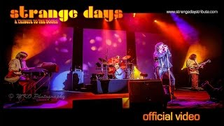 Strange Days: A Tribute to The Doors Promo Video