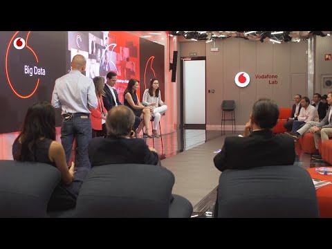 #ObservatorioVodafone en streaming | El Futuro de la Banca en España