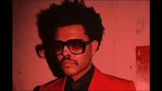 """The Weeknd - """"HARDEST TO LOVE"""" After Hours Album Type Beat! (ALTERNATIVE SAMPLE)"""