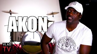 Akon: Africans No Longer Think About Slavery, Black Americans Still Blame the Past (Part 2)