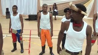 DUT-PMB GUMBOOTS DANCE