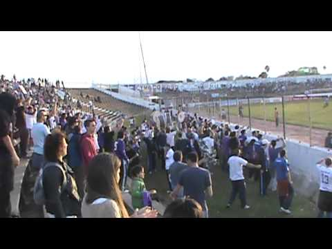 """Defensor Sporting - En el Troccoli"" Barra: La Banda Marley • Club: Defensor"