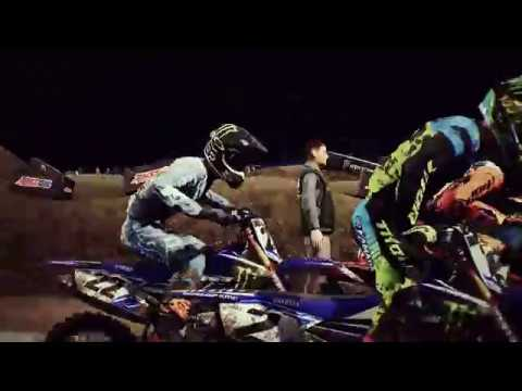 Monster Energy Supercross - The Official Videogame - Championship Trailer thumbnail
