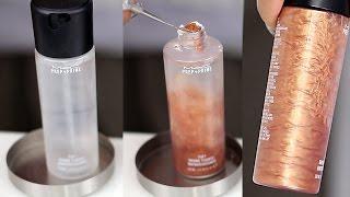 Makeup Minute| DIY Diamond Glow Mist