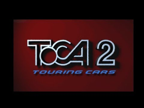 PSX Longplay [525] TOCA 2 Touring Car Challenge -  (Part 1 Of 2)