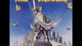 Acid Drinkers - Strip Tease 1992r. [Full Album]