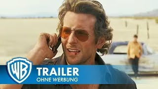 Hangover Film Trailer