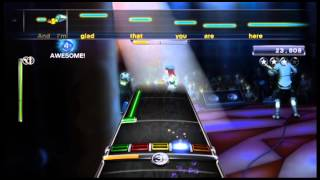 [RB3] Spinal Tap - Cups & Cakes 100% Expert Guitar & Vocals FC