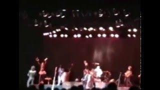 John Mellencamp Live in Toronto June 27th 1988