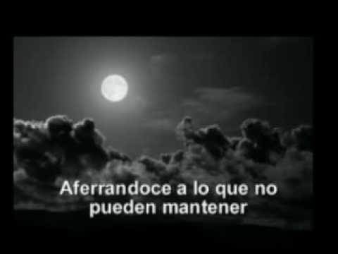 Travis-Under The Moonlight ۞ (subtitulado)