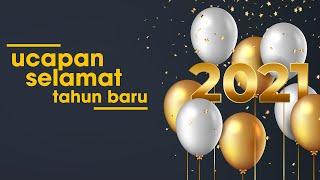 Kumpulan Ucapan Selamat Tahun Baru 2021, Cocok Dijadikan Status WA dan Instagram