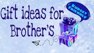 Grabchoice Gift Ideas For Brothers  #brother #gifts #rakshabandhan #rakhi