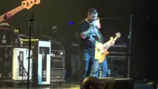 Bayside - Dear Tragedy Live House of Blues Boston, MA 5/18/13 [HD]
