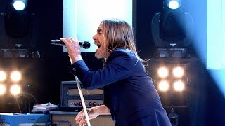 Iggy Pop   Lust For Life   Later… With Jools Holland   BBC Two