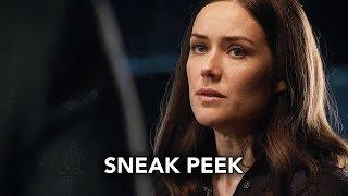 """7x01 Sneak Peek """"Les révélations de Liz à la Task Force"""""""