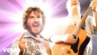 Tenacious D - Tribute (Video) - YouTube