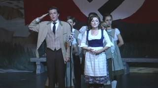 """""""So Long Farewell (reprise)""""- The Sound of Music 2009"""