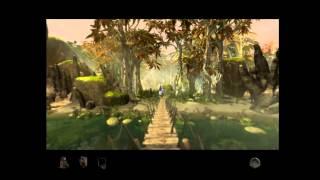 Myst IV: Revelation Walkthrough - Chapter 11: Lakeside House
