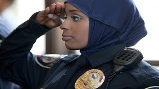 Police Department Denies Woman Religious Rights